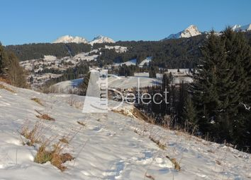 Thumbnail Land for sale in Les Gets, Les Gets, Taninges, Bonneville, Haute-Savoie, Rhône-Alpes, France