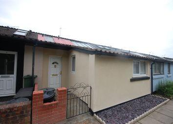 Thumbnail 4 bedroom terraced house for sale in Stebbings, Langdon Hills, Essex