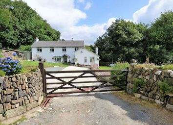 Thumbnail 4 bed detached house for sale in Tavistock
