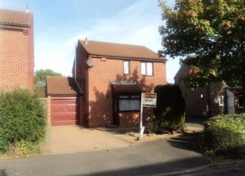 Thumbnail 3 bed detached house to rent in Stonehaven Way, Darlington