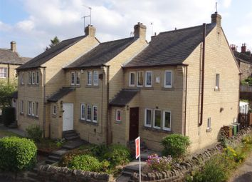 Thumbnail 3 bed terraced house to rent in Blackett Street, Calverley, Pudsey