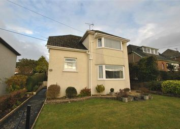 Thumbnail 3 bed detached house for sale in Limehayes Road, Okehampton, Devon