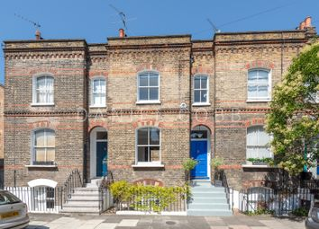 2 bed terraced house for sale in Milverton Street, London SE11