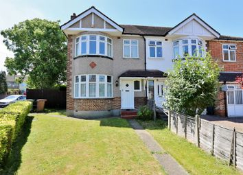 Thumbnail 3 bedroom semi-detached house for sale in Bedonwell Road, Bexleyheath