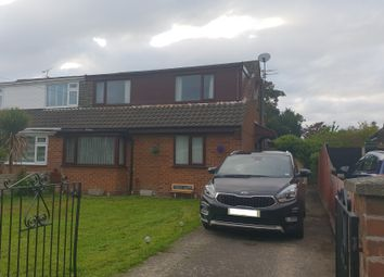 Thumbnail 3 bed semi-detached house for sale in Domar Close, Kirkby, Liverpool, Kirkby, Liverpool