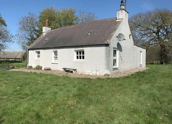 Thumbnail 1 bedroom cottage to rent in Auchmacoy Estate, Ellon, Aberdeenshire