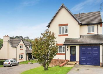 Thumbnail 3 bed detached house for sale in Maine Close, Bideford
