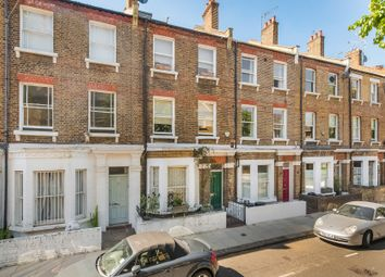 Thumbnail 4 bedroom terraced house for sale in Stadium Street, London