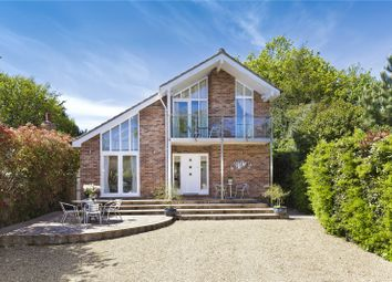 Thumbnail 3 bed detached house for sale in The Quay, Waldringfield, Woodbridge, Suffolk