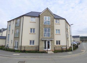 Thumbnail 2 bed flat for sale in Hercules Road, Weston-Super-Mare