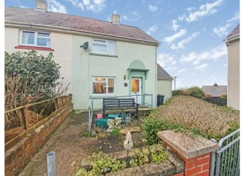 Thumbnail 4 bed semi-detached house for sale in Ael Y Felin, Haverfordwest