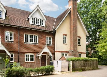 5 bed terraced house for sale in Whitebeam Mews, Haywards Heath, West Sussex RH16
