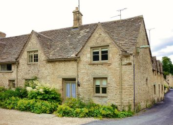 Thumbnail 2 bedroom cottage to rent in The Square, Bibury, Cirencester