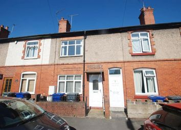 Thumbnail 2 bed property to rent in James Street, Uttoxeter