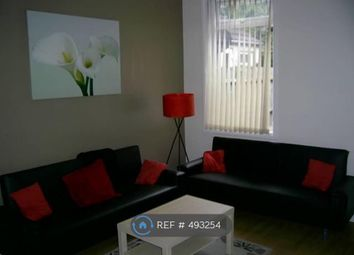 Thumbnail Room to rent in Catherine Street, Coventry
