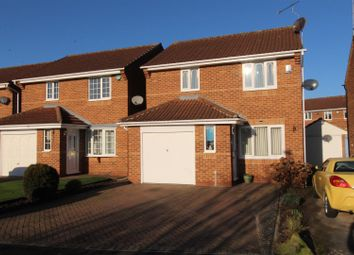 3 bed detached house for sale in Beaumont Rise, Worksop S80