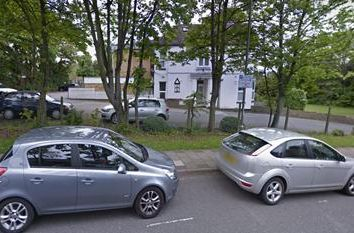 Thumbnail Parking/garage to rent in The Approach, Orpington, Kent