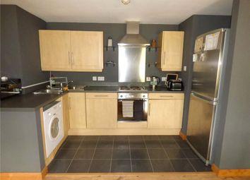 Thumbnail 2 bedroom flat for sale in 6 Park Gate, 36 Reginald Street, Derby
