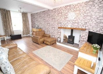 Thumbnail 2 bed terraced house for sale in Herbert Street, Abercynon, Mountain Ash