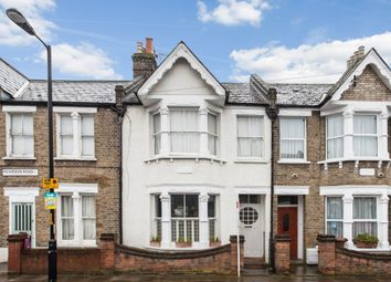 Thumbnail 3 bedroom terraced house for sale in Hichisson Road, Nunhead