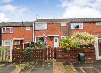 Thumbnail 3 bedroom terraced house for sale in Naburn Walk, Leeds