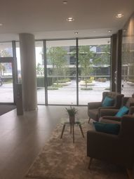 Thumbnail 2 bed flat to rent in 2 Glasshouse Gardens, London