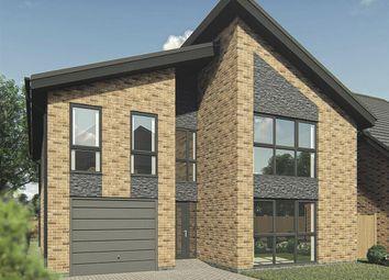 4 bed detached house for sale in Plot 5, Berkley Grange, Ravenshead NG15