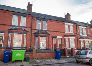 Thumbnail 5 bed terraced house to rent in Royal Avenue, Doncaster
