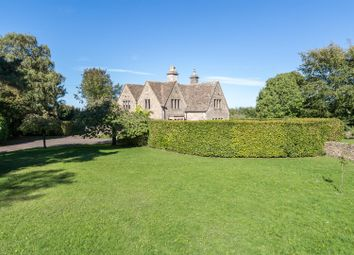Thumbnail 5 bed detached house for sale in Cirencester Road, Minchinhampton, Stroud