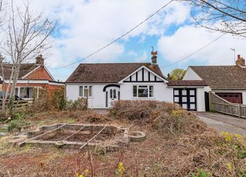 Thumbnail Property for sale in Oxford Road, Farmoor, Oxford