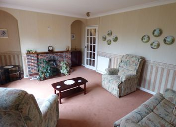 Thumbnail 3 bed detached house for sale in Green Lane, Stour Row