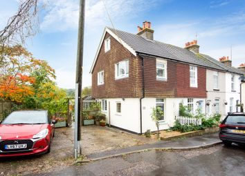 3 bed end terrace house for sale in Kingsley Road, Orpington BR6