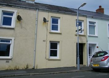 Thumbnail 2 bed property to rent in Robert Street, Milford Haven
