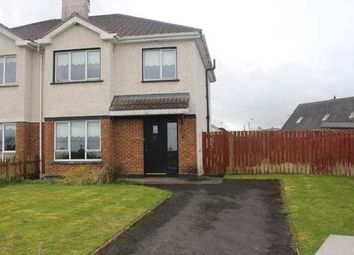 Thumbnail 3 bed semi-detached house for sale in Island Lodge, Walsh Island, Tullamore, Offaly
