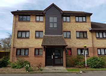 Thumbnail 2 bedroom flat to rent in 32 Waterside Close, Barking