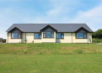 Thumbnail 4 bed detached bungalow for sale in Parkers Cross, Parkers Cross, Looe, Cornwall