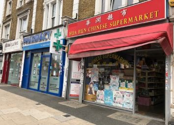 Thumbnail Retail premises to let in The Grove, Stratford, London