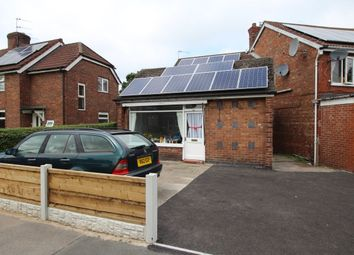 Thumbnail 1 bed bungalow to rent in West Avenue, Rudheath, Northwich