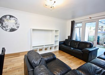 Thumbnail 3 bed end terrace house to rent in Stevenage Road, Fulham, London