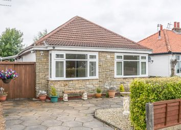 Thumbnail 3 bed detached house for sale in Moss Road, Southport