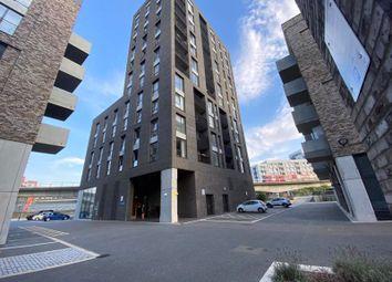 Thumbnail 3 bed flat to rent in L&Q @ Faircharm Dock, Creek Road