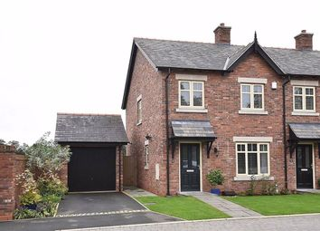Thumbnail 3 bed semi-detached house for sale in Chester Road, Warrington, Cheshire