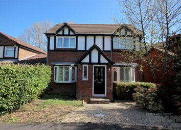 Thumbnail 3 bed detached house for sale in Beaumont Chase, Bolton