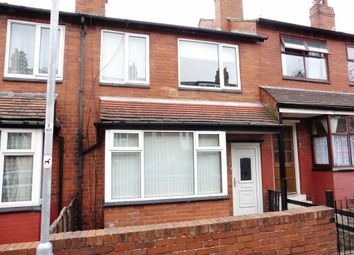 Thumbnail 3 bed end terrace house to rent in St Ives Grove, Armley, Leeds