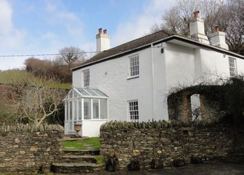 Thumbnail 4 bed country house to rent in Loddiswell, Kingsbridge