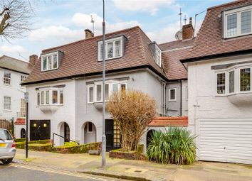 Thumbnail 1 bed flat for sale in Barton Road, London