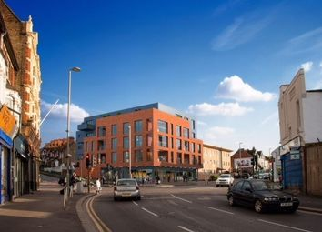 Thumbnail 1 bed flat for sale in Flat 7 Lumiere Apartments, 195 Howard Road, Walthamstow, London