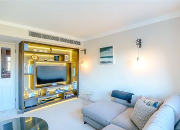 Thumbnail 2 bed flat for sale in Hans Place, London