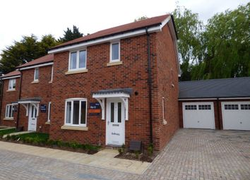 Thumbnail 3 bed property to rent in The Pippins, Swallowfield, Reading