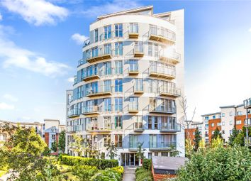 Thumbnail 2 bed flat for sale in Opus House, Charrington Place, St. Albans, Hertfordshire